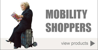 Mobility Shopping Trolleys