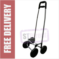 Replacement Metal Frame Static 4 Wheel Style