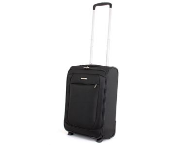 Pierre Cardin Laval Superlightweight 19.5 inch Small Cabin Trolley Case