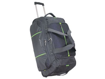 Pierre Cardin Techno 30in Large Wheeled Holdall