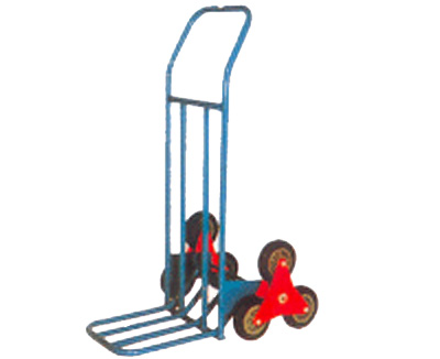 Folding Stair Climber Sack Truck 120kg