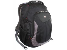 "Gino Ferrari Asent 16"" Laptop Backpack"