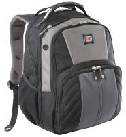 "Gino Ferrari Astor 16"" Laptop Backpack"