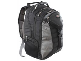 "Gino Ferrari Inca 17"" Laptop Backpack"