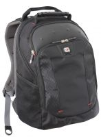 "Gino Ferrari Juno 16"" Laptop Backpack"