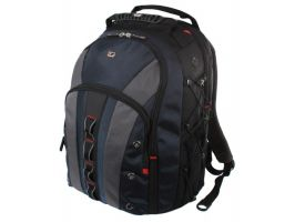 "Gino Ferrari Seris 16"" Laptop Backpack"
