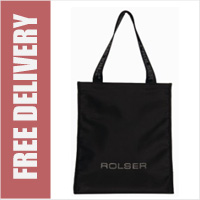 Rolser Joia With Swarovski Diamante Shopping Bag
