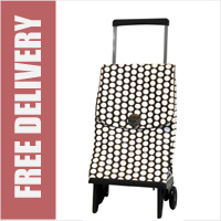 Rolser Plegamatic Luna Folding Trolley