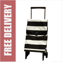Rolser Plegamatic Mono Folding Trolley