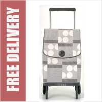 Rolser Plegamatic Orbita Folding Trolley
