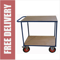 Two Tier Trolley