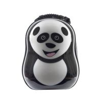 Cuties & Pals Cheri the Panda - Hard Shell Backpack