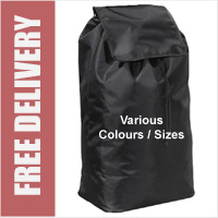 Replacement Spare Bag for 2 Wheel Shopping Trolley (VARIOUS COLOURS / SIZES)